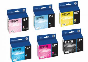 Ink Cartridge Bundles